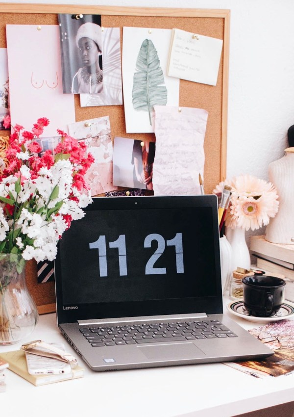 5 Things To Make Working From Home Easier