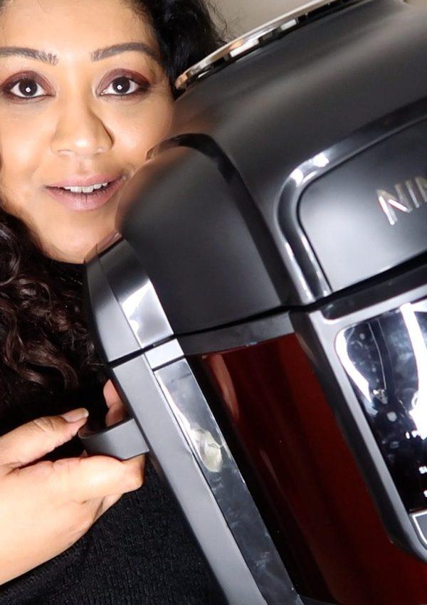 Ninja Foodi Max 9-in-1 Multi Cooker Review