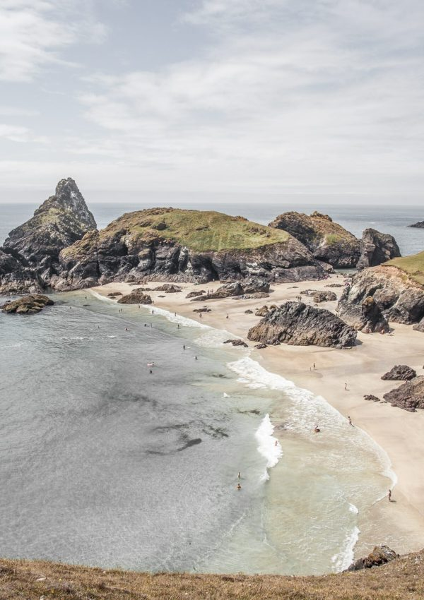 Cornwall: My Ideal Staycation Plans For 2021 | AD