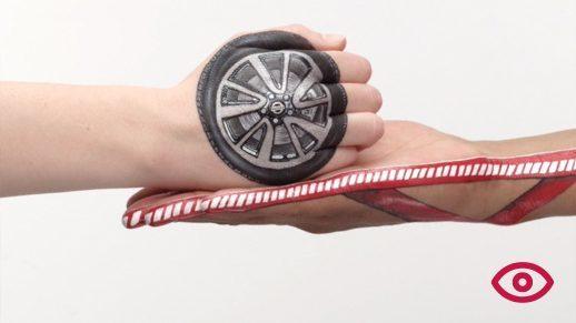 Nissan - Promesse Client - Diagnostic systématique offert