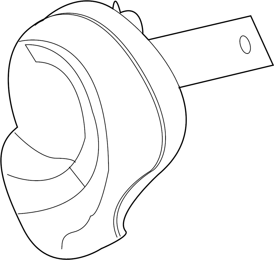 Nissan 370z Horn Engine Electrical Dash