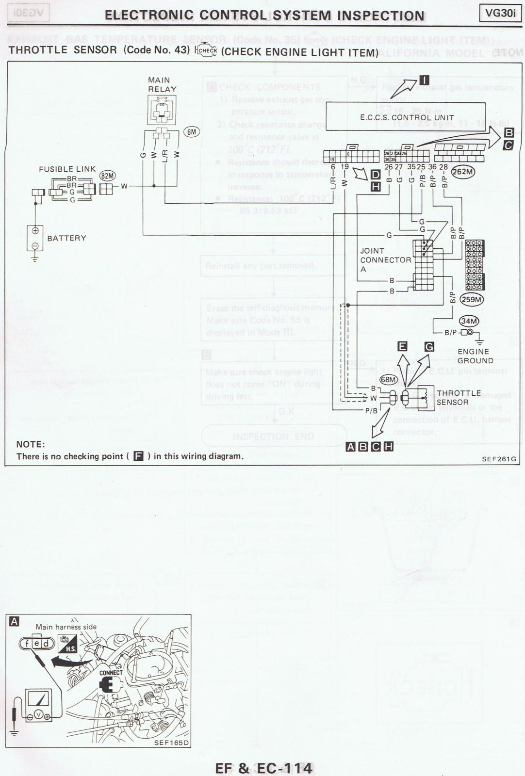 87 Pathfinder Tps Wiring Diagram