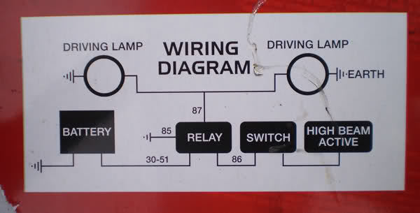 18?resize\=600%2C305 led light bar wire harness schematic flyback diode,light \u2022 indy500 co  at fashall.co