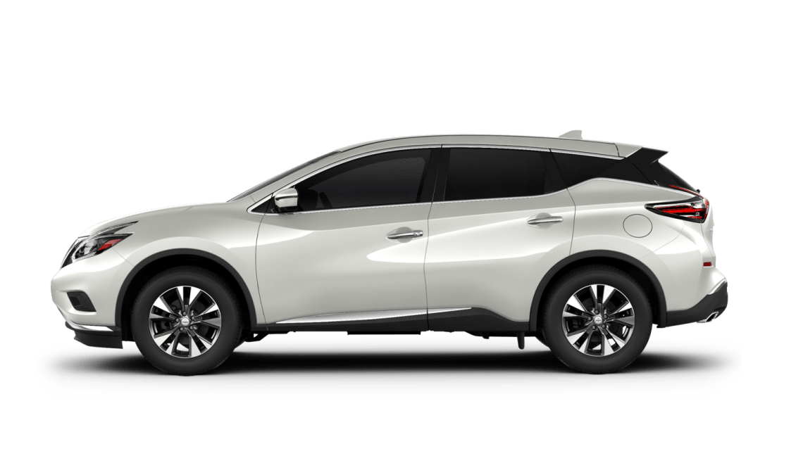 2018 murano | mid-size crossover | nissan usa