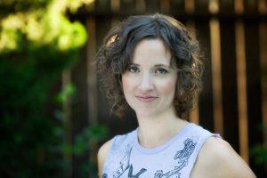 Nissa Prizzi, Author