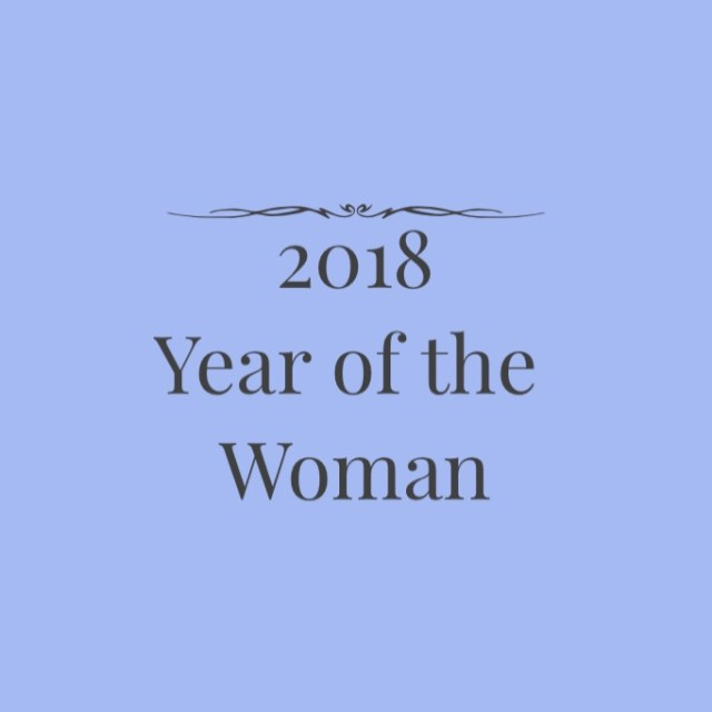 Year of the Woman