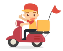 delivery solutions for eCommerce websites