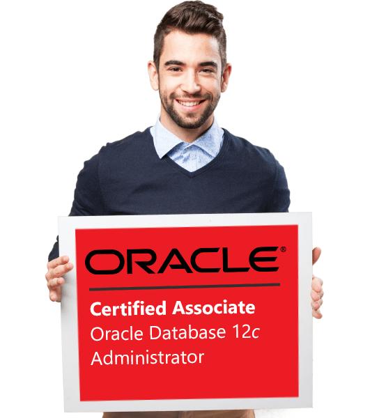 OCA: Oracle Database 12c