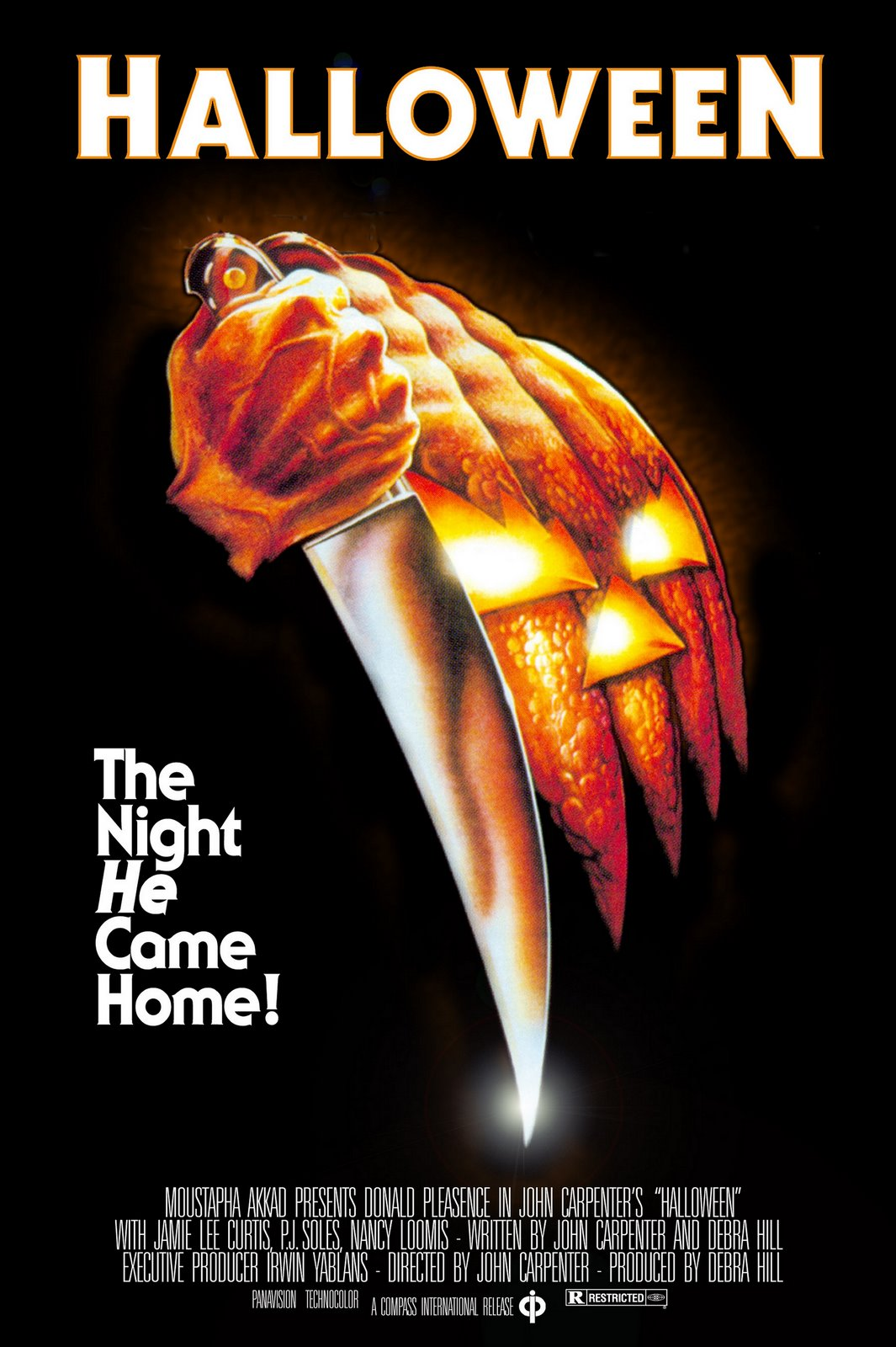 Image result for halloween poster