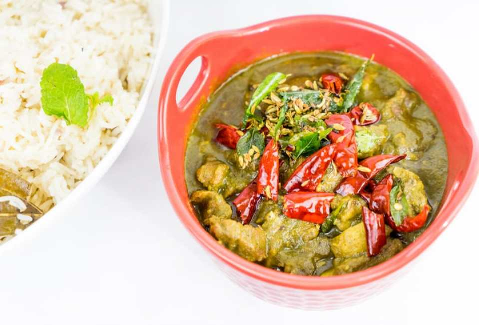 green-mutton-curry