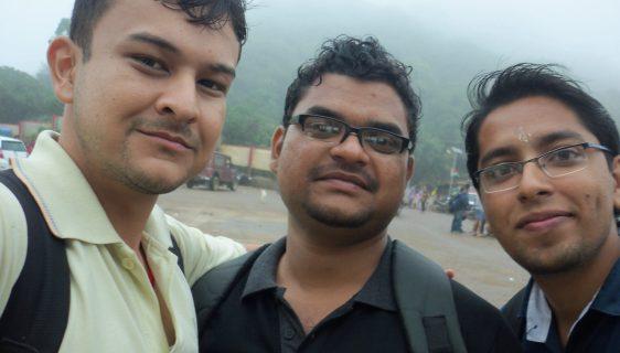 Bhimashankar Travelogue