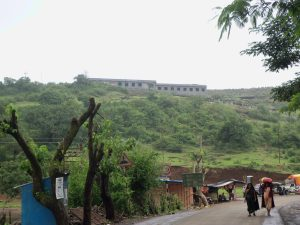 En-route to Bhimashankar