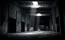 My Dark World - Poem