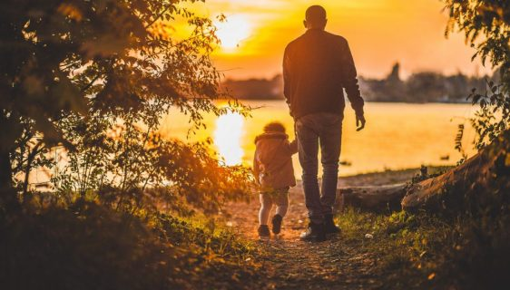 Friendly Father - Story by Neha