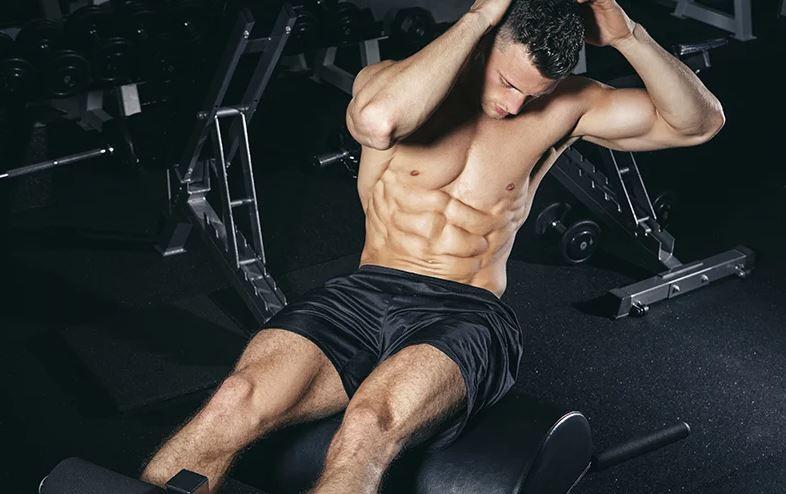 abs training