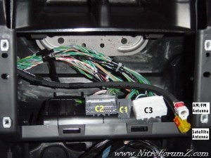 Radio Connector Pinouts | Dodge Nitro Forum