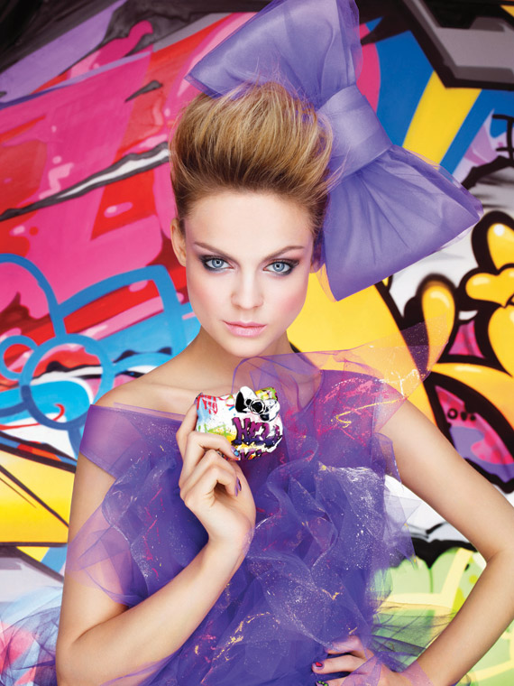 Hello Kitty for Sephora Graffiti Collection