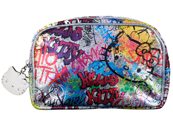 Hello Kitty for Sephora Graffiti Collection