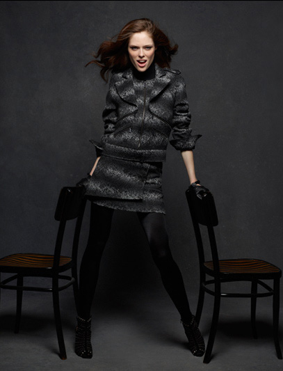Karl Lagerfeld for Impulse Only at Macy's   Available Now!