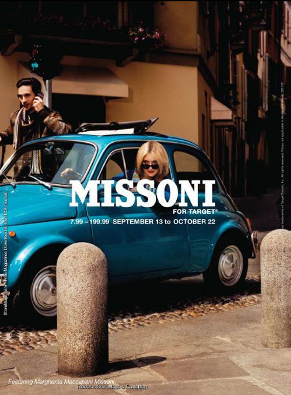 Missoni for Target | More Pics
