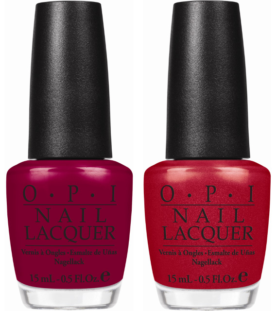 OPI x Disney's The Muppets