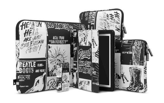 Andy Warhol x Incase Warhol Wave II