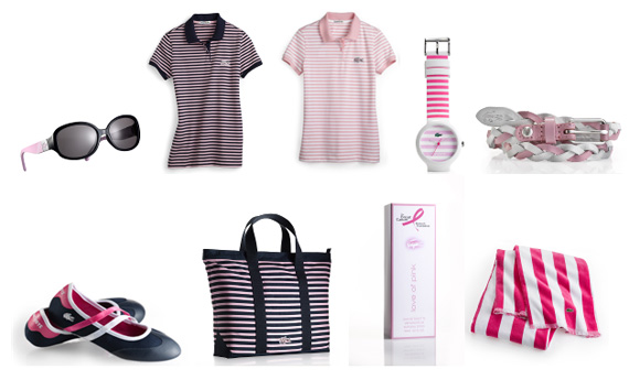Breast Cancer Awareness Month 2011