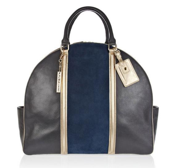 Bag Snob x DKNY Five Essentials Collection