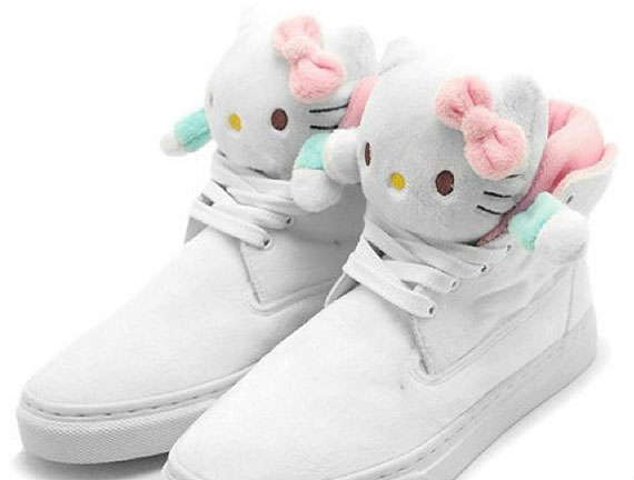 Hello Kitty x UBIQ Mascot Fatima