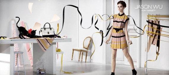 Jason Wu for Target   Releases Today!