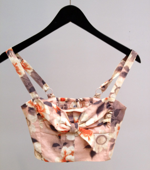 H&M WaterAid Collection 2012 Preview