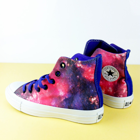 Design Your Own Converse Graphic Edition Chuck Taylor All Star