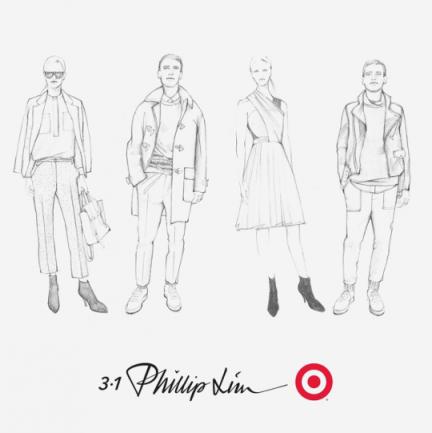Phillip Lim for Target