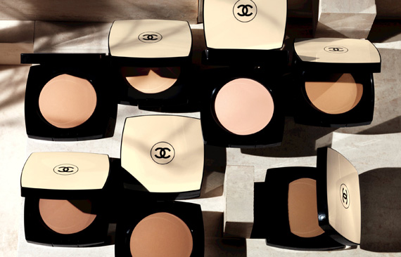 Chanel Le Beiges Healthy Glow Sheer Colour SPF 15