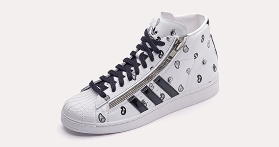 adidas Originals x Opening Ceremony A/W13   Basketball