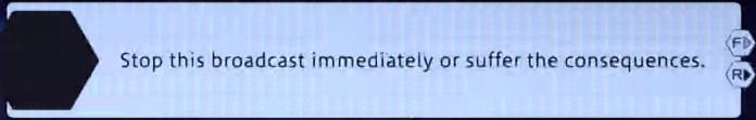 Iris Sagan NAIXATLOZ threat AI The Somnium Files screenshot video