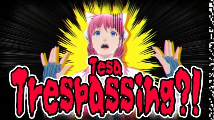 Iris Sagan There's No Way This Trespassing Idol Can Be This Cute video thumbnail