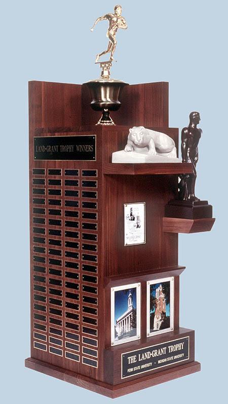 Land Grant Trophy