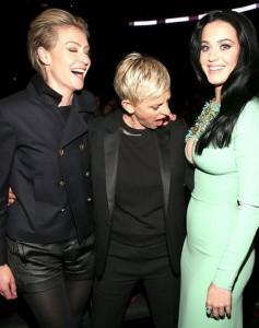 Ellen & Katy