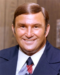 Hank Stram (1923-2005)