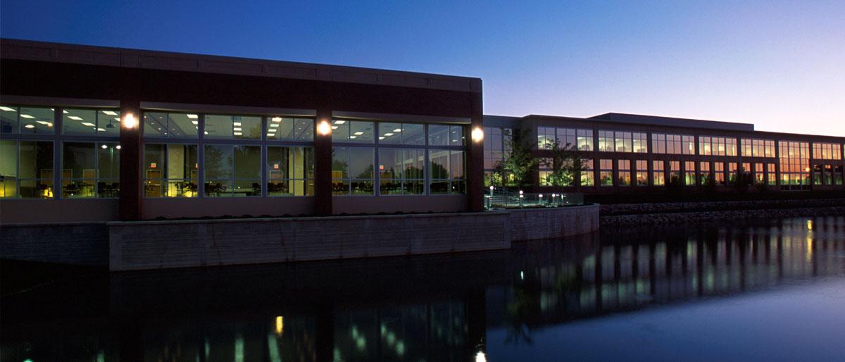 Regional Maps Niu Northern Illinois University