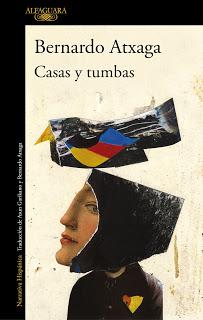 CASAS Y TUMBAS (MONA JACINTA)