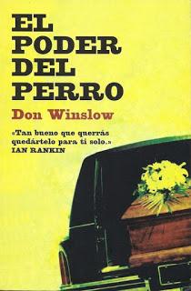 EL PODER DEL PERRO (MONA JACINTA)