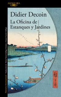 LA OFICINA DE ESTANQUES Y JARDINES (MONA JACINTA)