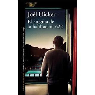 EL ENIGMA DE LA HABITACIÓN 622 (MONA JACINTA)