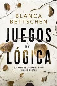 JUEGOS DE LÓGICA (MONA JACINTA)