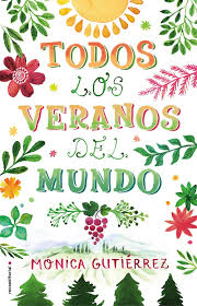 TODOS LOS VERANOS DEL MUNDO (MONA JACINTA)
