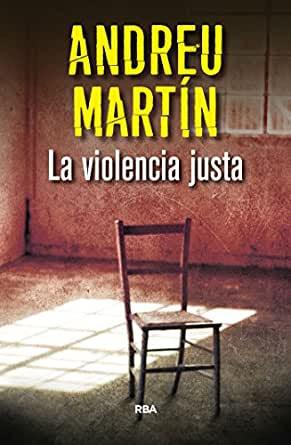 LA VIOLENCIA JUSTA (MONA JACINTA)
