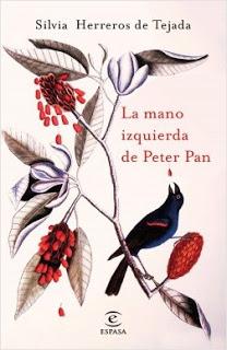 LA MANO IZQUIERDA DE PETER PAN (JAMONA)