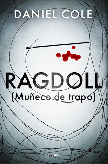 RAGDOLL (MONA JACINTA)